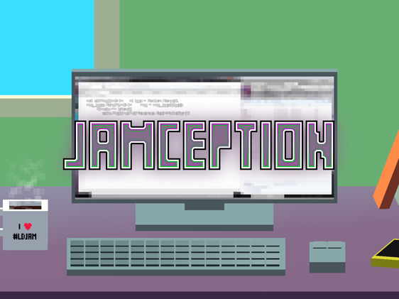 Jamception